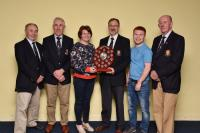 Catherine Scullane Doherty Supporter of the Year 2018