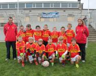 Castlebar Mitchels - U10B Team