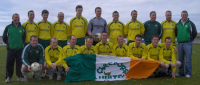 Gweedore United Saturday Team