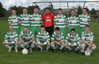 Castlefin Celtic F.C.