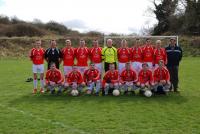 Glenree United 2010