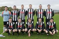 Kilmacrennan Celtic Reserves