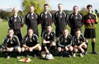 Glenree United