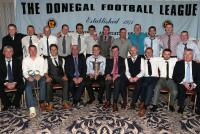 Rathmullan Celtic F.C.   Brian Mc Cormick Sports Premier Division Winners 2013/'14