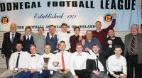 Kildrum Tigers Reserves