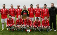 Glenree United Reserves
