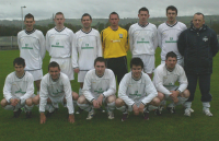 Curragh Athletic F.C.