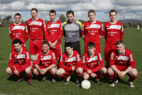 Cappry Rovers F.C.