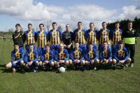 Fintown Harps AFC