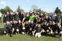 Kilmacreann 2009/10 Winners