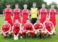 Drumoghill F.C.