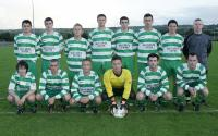 Lifford Celtic Football Club