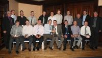 Kilmacrennan Celtic Premier Div 09/10 Winners
