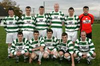 Castlefin Celtic Reserves