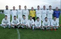 Curragh Athletic Football Club