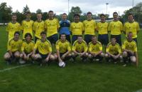Copany Rovers F.C.