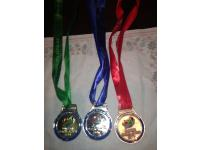 Catherine Murphy Medals
