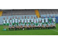 Muskerry Senior Footballers 2014