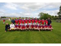 Dripsey Junior Footballers 2011