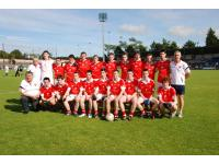 Uibh Laoire County U21B Champions 2012