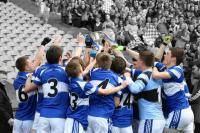 Col Choilm All-Ireland Champions 2013/4