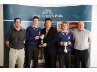 2010/2011 Winners