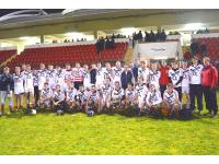 O'Callaghan Cup 2012