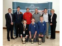 RPH Colleges Awards 2012