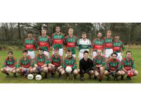 CARBERY/BEARA JUNIOR FOOTBALL LEAGUE DIV 3 FINAL 2017