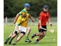 JAHC S/F St Colums v St James 2013
