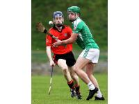 JAHC Final Dohenys v St Colums 2013