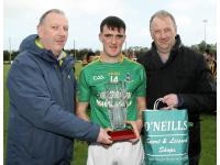 Junior A Football Final 2017