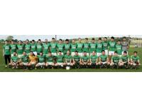 Junior A Football Champions 2017