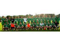 JAFC Finalist Gabriel Rangers 2014