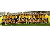 JAFC Champions St Marys 2014