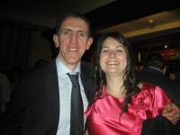 Siobhan & Tony