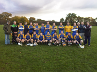 Division 2 Hurling League Champion's 2010