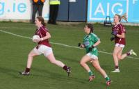 Niamh in action