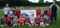 Annaghdown VHI Hurling Camp