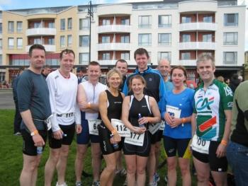 Q Club Galway Tri Lakes Triathlon Club - Galway, Ireland