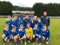Swinford FC Under 12 Boys 2017