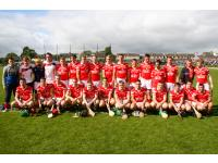 Mayfield Hurlers.