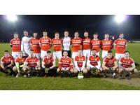 Seandun Senior Football 2018