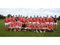 Junior Hurling City, County, Munster & All Ireland Champions 2016/17 Mayfield