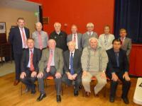 Seandún Board Members 2019