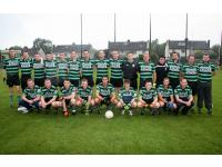 Douglas Junior B Football