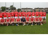 Mayfield Junior B Hurlers