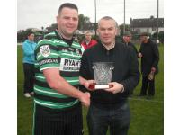 JAFC 2012 Man of the Match