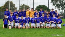 Donie Cremin U-13 Hurling Tournament 2015