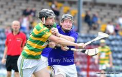 Senior Hurling Championship game V Blackrock 2015